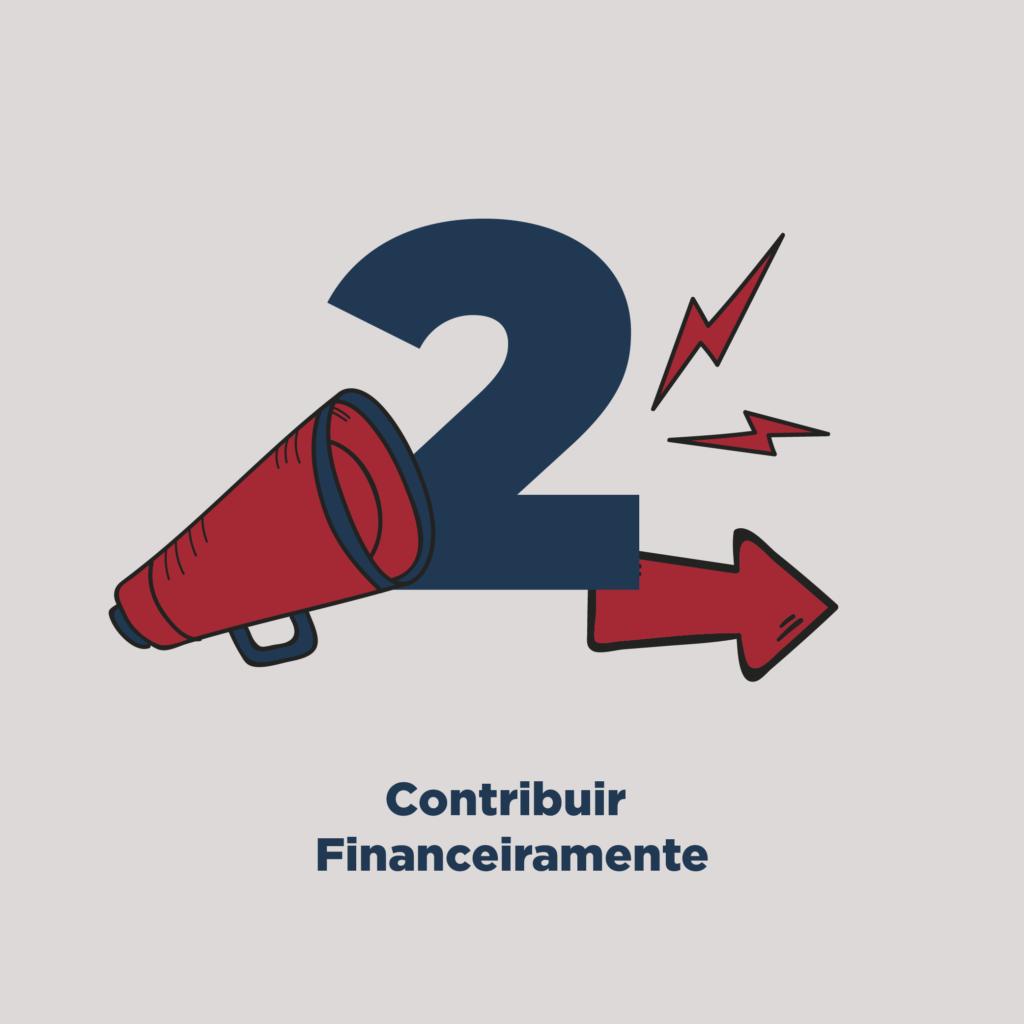 Contribuir Financeiramente