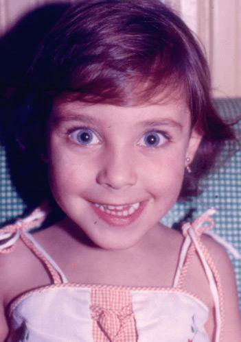 Maryanne-Mattos-Infancia